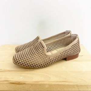 Me Too Yale Loafers in Taupe
